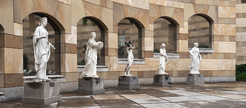 Staatsgalerie Stuttgart (Foto: Holger Schneider)