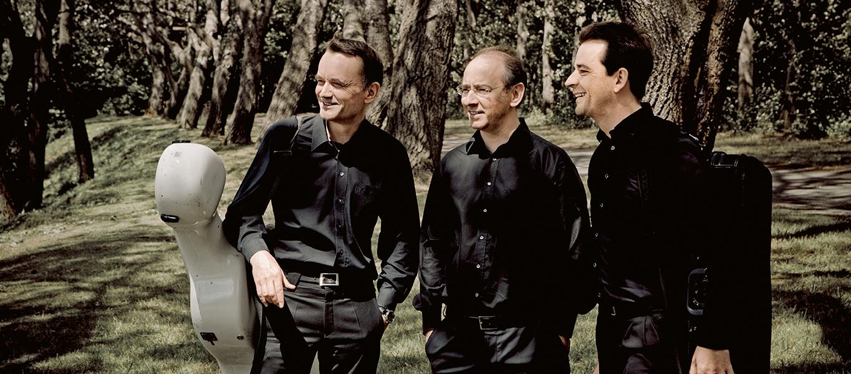 Trio Jean Paul (Foto: Irène Zandel)