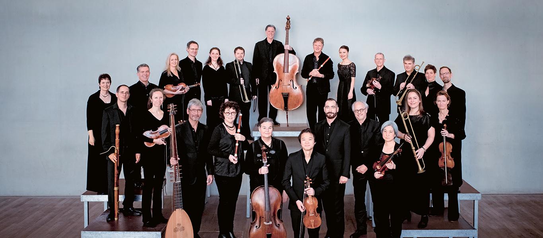 Nederlandse Bachvereniging (Foto: Simon van Boxtel)