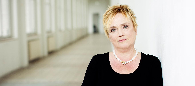 Christine Schornsheim (Foto: Astrid Ackermann)
