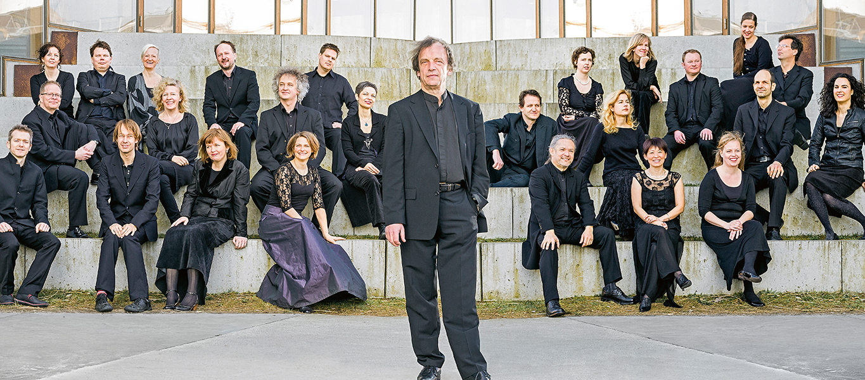 Concerto Copenhagen (Foto: Thomas Nielsen)