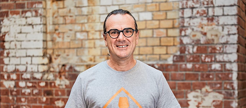 Bernd Kreis (Foto: Alexander Wunsch)