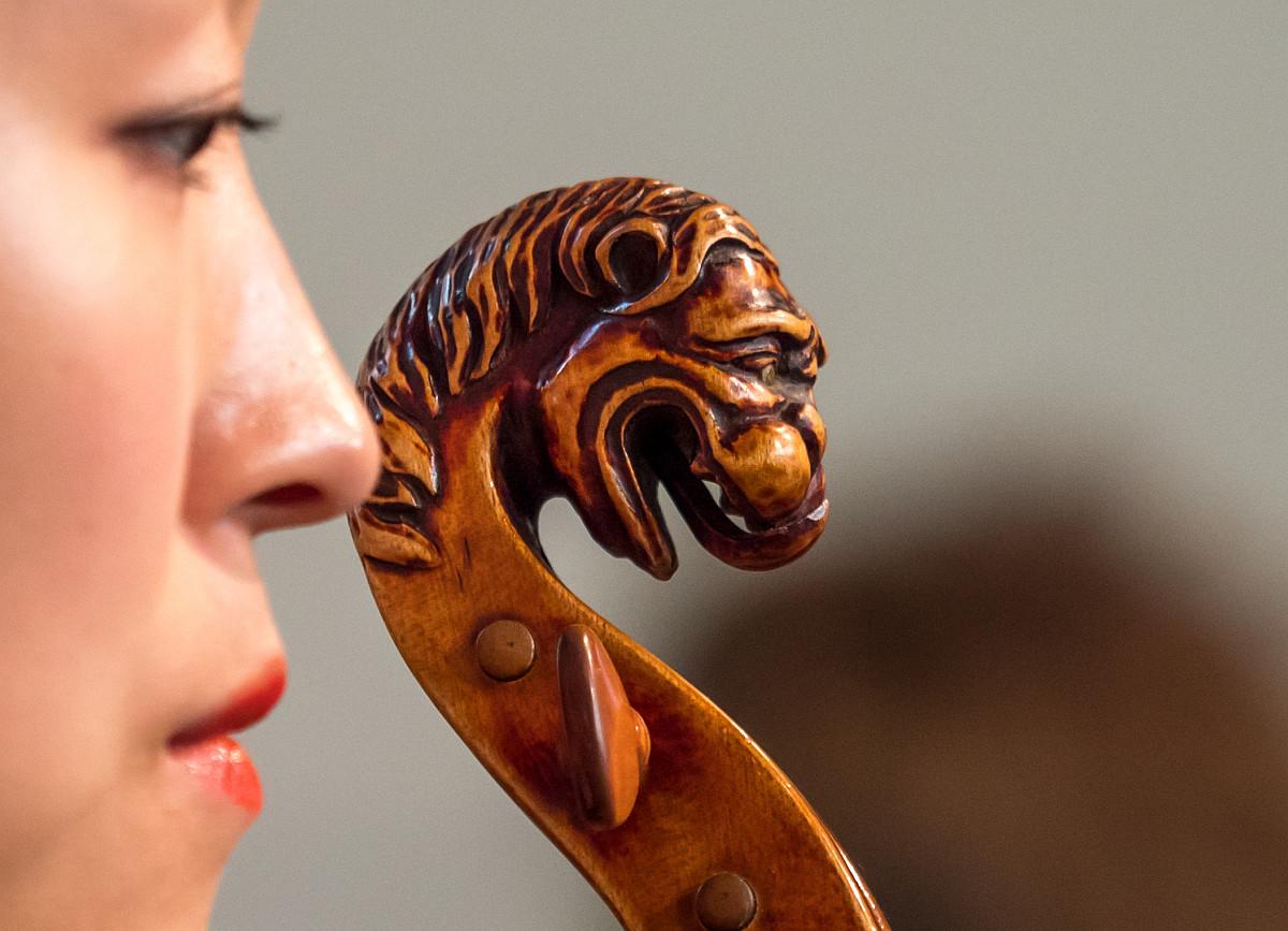 Sicht auf Bach (Foto: Holger Schneider)