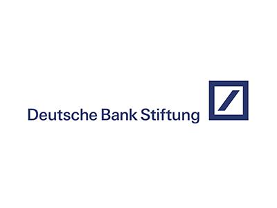 Deutsche Bank Stiftung