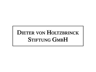 Dieter von Holtzbrinck Stiftung