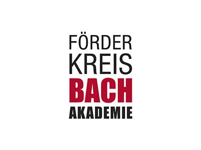 Förderkreis Internationale Bachakademie Stuttgart e.V.