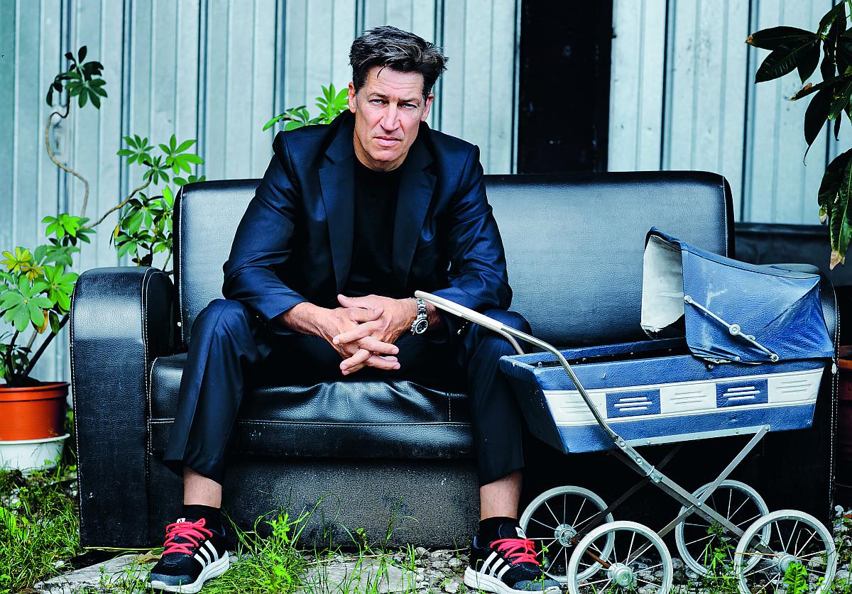 Tobias Moretti (Agentur Lambsdorff)