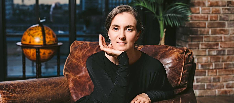 Ekaterina Antonenko (Foto: Ira Polyarnaya)