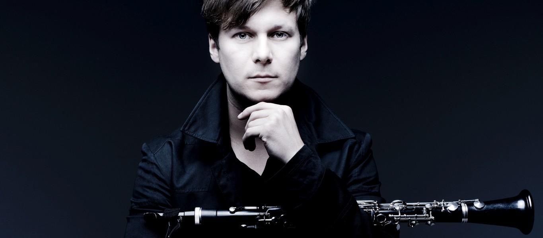 Sebastian Manz (Foto: Marco Borggreve)