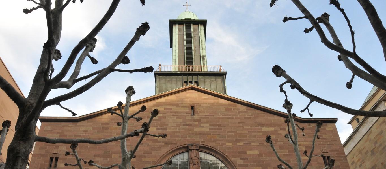 Domkirche St. Eberhard (Foto: Holger Schneider)_
