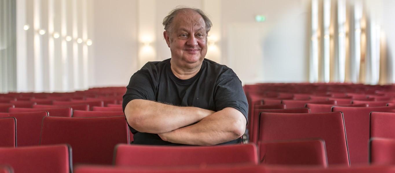 Vincent Klink (Foto: Holger Schneider)