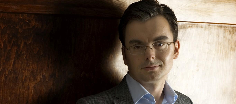 Alexander Grychtolik (Foto: Sandra Neumann)