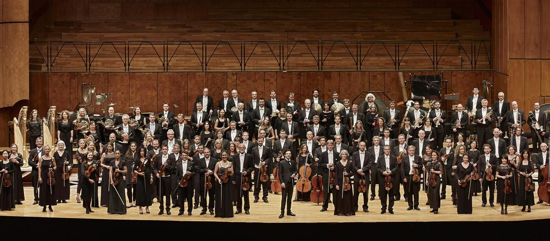 Staatsorchester Stuttgart (Foto: Matthias Baus)