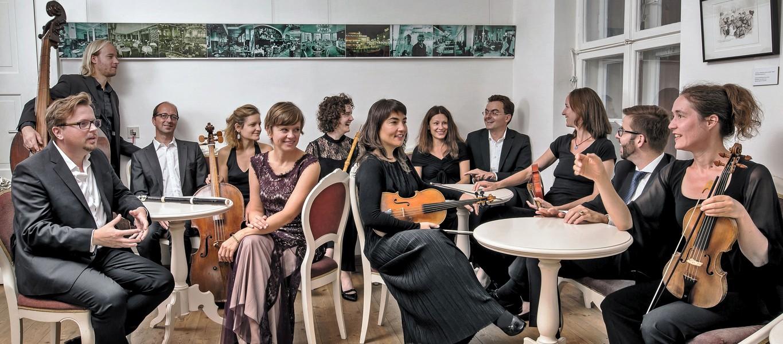 Deutsche Hofmusik (Foto: Sandra Neumann)