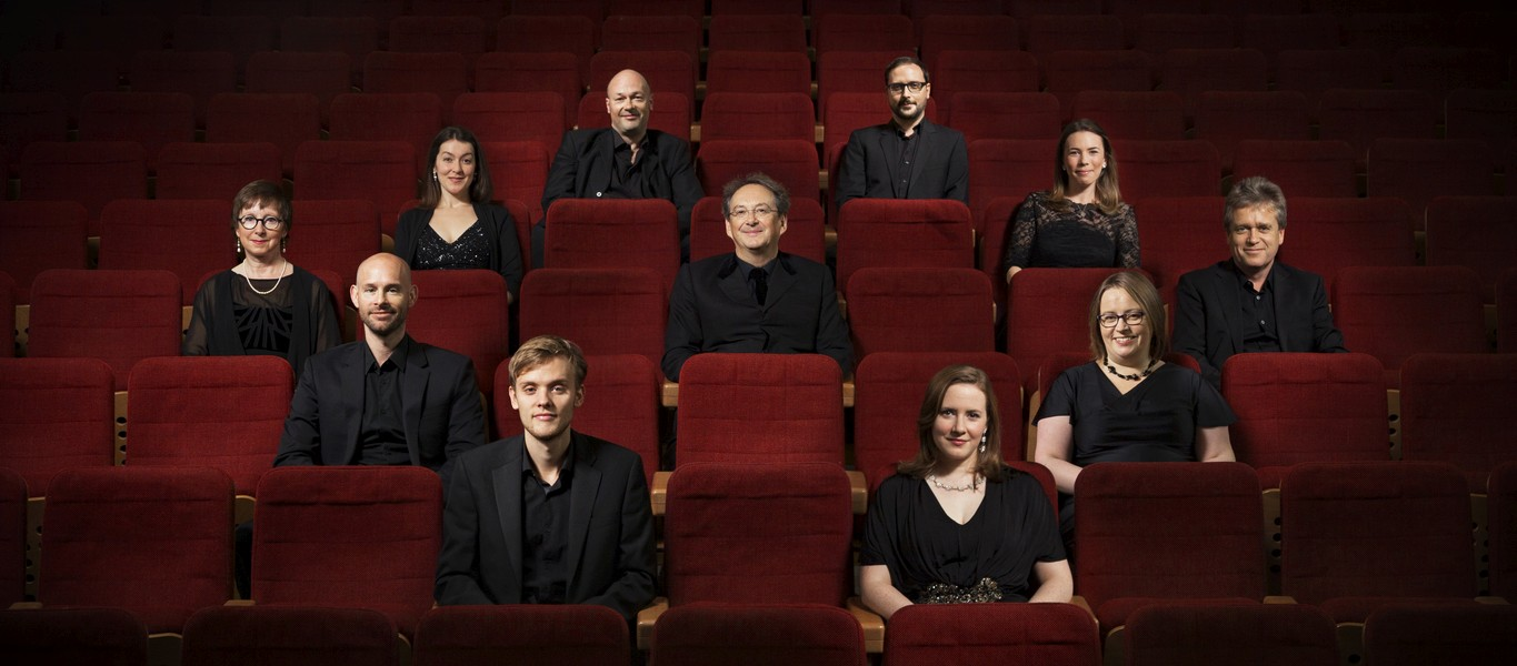 The Tallis Scholars (Foto: Nick Rutter)