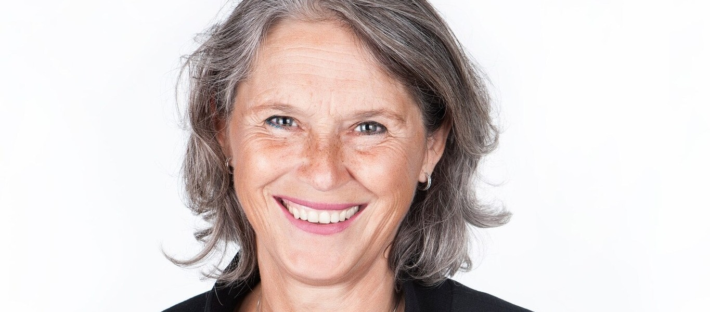 Grete Pedersen (Foto: Kristin Saastad)