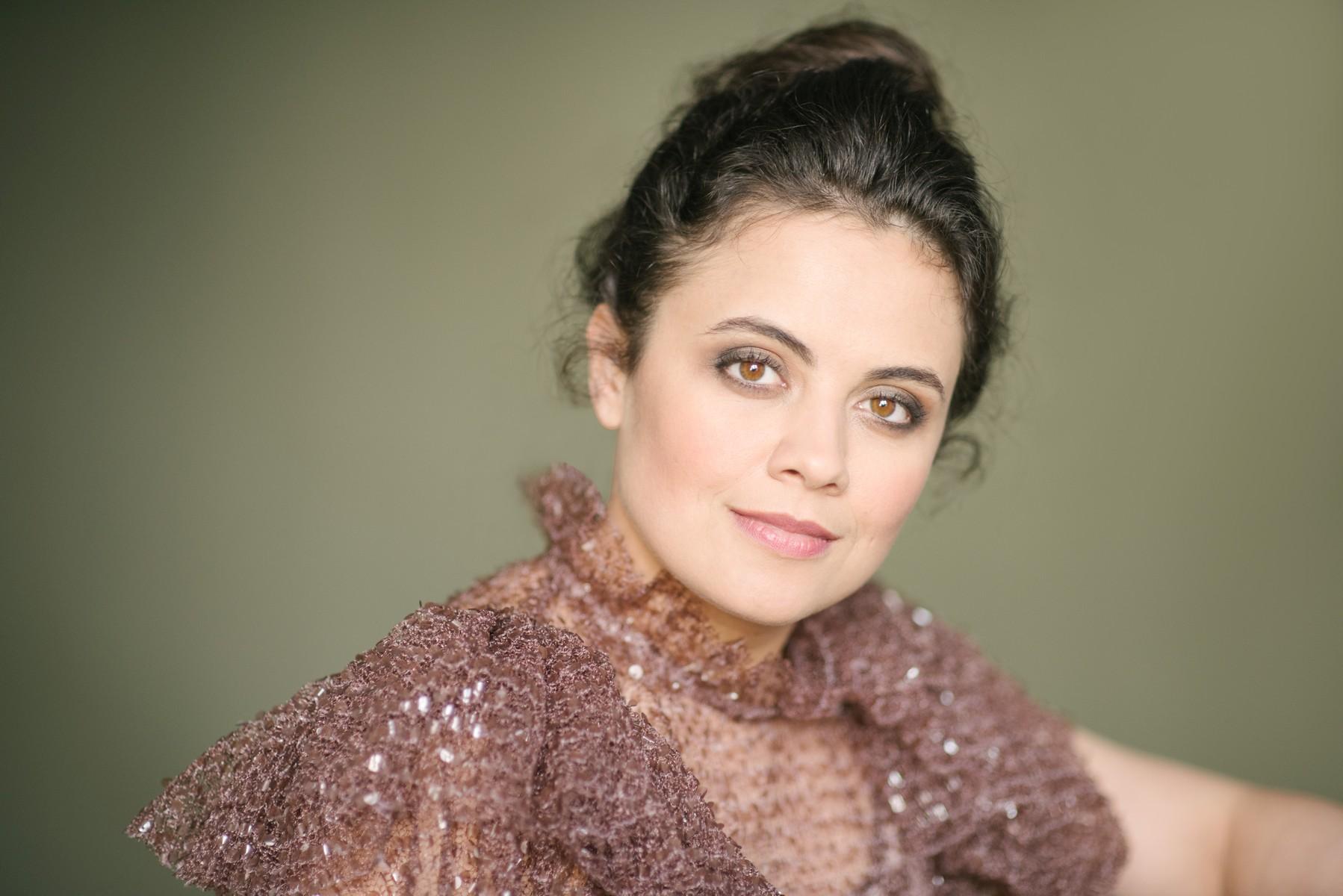 Katharina Konradi (Foto: Simon Pauly)