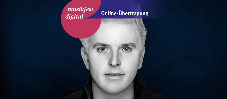Dan Ettinger © Wilhelm Betz