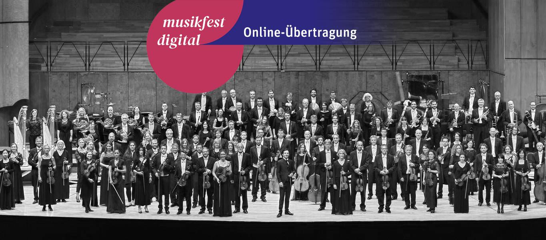 Staatsorchester Stuttgart © Matthias Baus