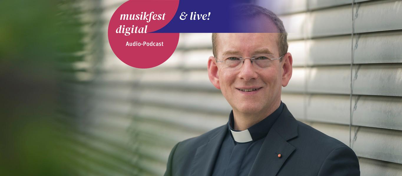 Monsignore Dr. Christian Hermes © Max Kovalenko / Lichtgut